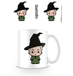 Harry Potter Tasse Kawaii Minerva McGonagall