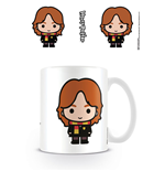 Harry Potter Tasse Kawaii Fred & George Weasley