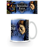 Legend of Zelda Majoras Mask Tasse Terrible Fate