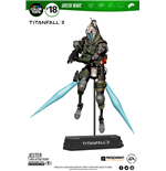 Titanfall 2 Color Tops Actionfigur Jester 18 cm