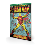Kunstdruck Iron Man 264317