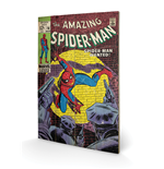 Kunstdruck Spiderman 264319