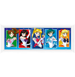 Kunstdruck Sailor Moon 264321