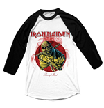 langärmeliges T-Shirt Iron Maiden 264331