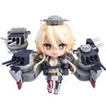 Kantai Collection Nendoroid Actionfigur Iowa 10 cm