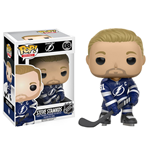 NHL POP! Hockey Vinyl Figur Steven Stamkos (Tampa Bay Lightning) 9 cm