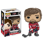 NHL POP! Hockey Vinyl Figur Alex Ovechkin (Washington Capitals) 9 cm