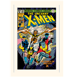 Kunstdruck X-Men 264480