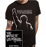 T-Shirt Rage Against The Machine  264526