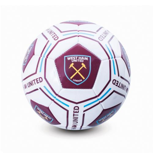 Ball West Ham United 264661
