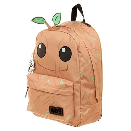 Rucksack Guardians of the Galaxy Groot