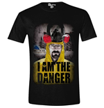 T-Shirt Breaking Bad 264680