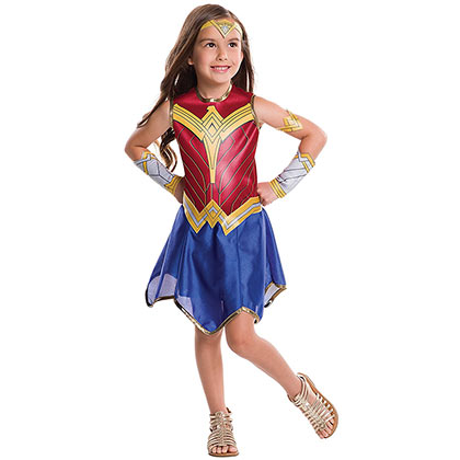 Kostüm Wonder Woman unisex