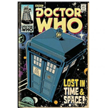 Poster Doctor Who  265220