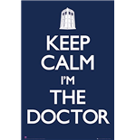 Poster Doctor Who  265222