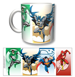 Tasse Justice League 265233