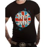 T-Shirt The Who  265404