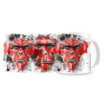 Dawn of the Planet of the Apes Tasse Caesar