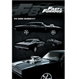 Poster Fast and Furious  265530