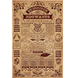 Poster Harry Potter  265546