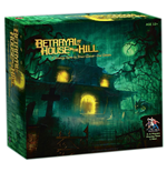 Avalon Hill Brettspiel Betrayal at House on the Hill 2nd Edition englisch