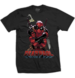 T-Shirt Deadpool - Deadpool Gonna Die