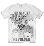 T-Shirt Beatles 265943