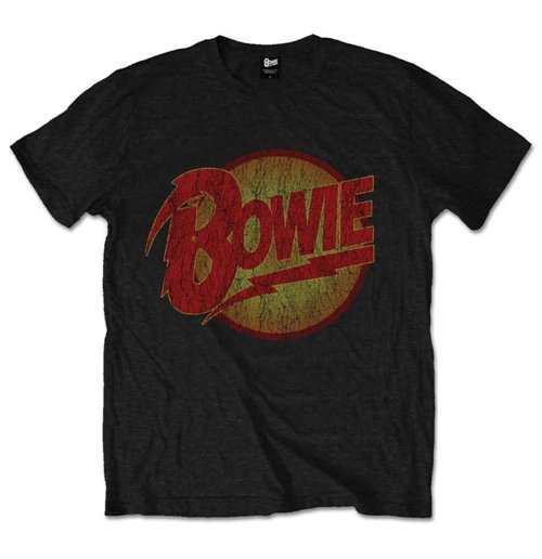T-Shirt David Bowie  265997