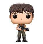 Alien Covenant POP! Movies Vinyl Figur Daniels 9 cm