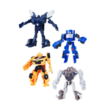 Transformers The Last Knight Legion Actionfiguren 8 cm 2017 Wave 1 Sortiment (8)