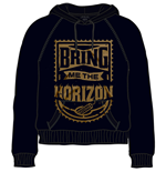 Bring Me The Horizon  Sweatshirt unisex - Design: Dynamite