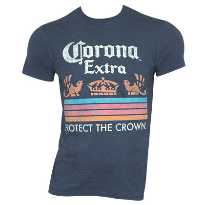 T-Shirt Coronita Protect The Crown