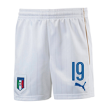 Shorts Italien Fussball 2016-2017 Home