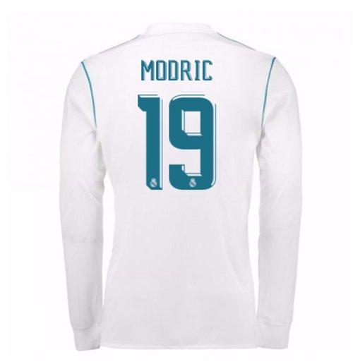 Kaufe Trikot 201718 Real Madrid 2017 2018 Home Kinder Modric 19