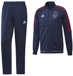 Trainingsanzug Ajax 2017-2018