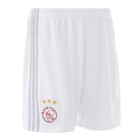 Shorts Ajax 2017-2018 Home (Weiss)