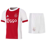 Set 2017/18  Ajax 2017-2018 Home Kinder