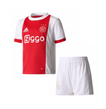 Set 2017/18  Ajax 2017-2018 Home Baby