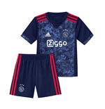 Set 2017/18  Ajax 2017-2018 Away - Kinder