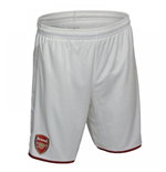 Shorts Arsenal 2017-2018 Home (Weiss)