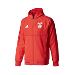 Jacke Benfica 2017-2018 (Rot)