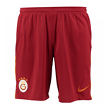 Shorts Galatasaray 2017-2018 Home (Rot)