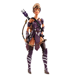 Actionfigur Barbie 267543
