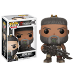 Gears of War POP! Games Vinyl Figur Oscar Diaz 9 cm