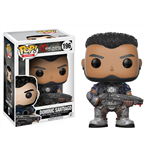 Gears of War POP! Games Vinyl Figur Dominic Santiago 9 cm
