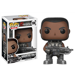 Gears of War POP! Games Vinyl Figur Augustus Cole 9 cm