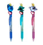 Sailor Moon Kugelschreiber 3er-Pack Pretty Guardian Planet