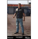 Sons of Anarchy Actionfigur 1/6 Clay Morrow 31 cm
