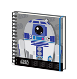 Star Wars Notizbuch Younger