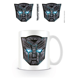 Transformers The Last Knight Tasse Autobot Logo